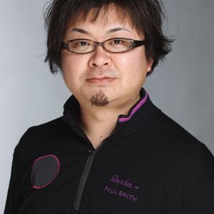 小田 靖幸